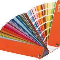 Цветовая гамма материалов Hyperdesmo ®.