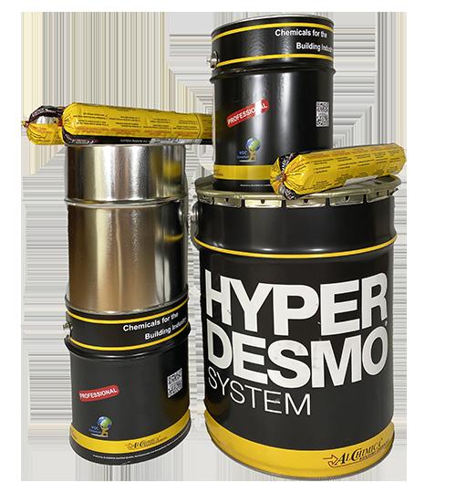 Комплект hyperdesmo