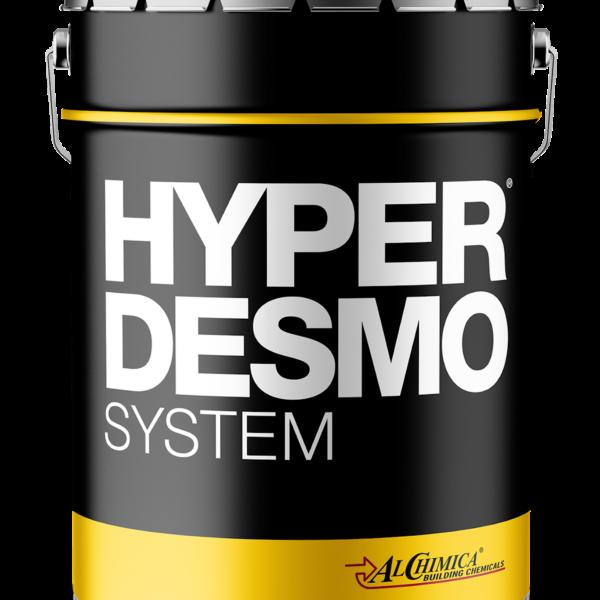 Мастика для гидроизоляции Alchimica Hyperdesmo HAA / Гипердесмо АШАА