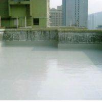 Ремонт и гидроизоляция рубероидных крыш зданий