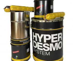 Материалы Hyperdesmo